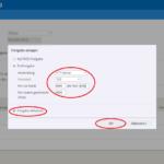 Fritz Box FTP Server einrichten 5