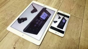 Screen Mirriong iPhone - iPhone auf PC übertragen