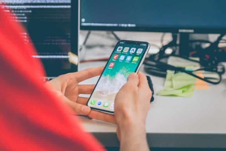Die Zukunft des Smartphones
